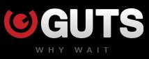 Guts intl logo