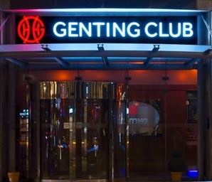 Gentingclubmanch