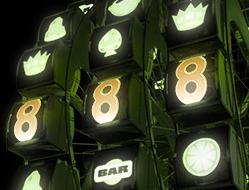 Wheels on 888 casino