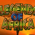Legends of Africa slot