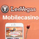 mobile leovegas