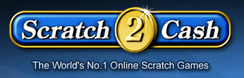 Scratch2Cash logo UK