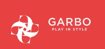 Logo For Garbo Casino