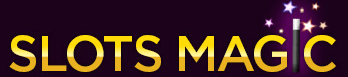 slots magic logo UK