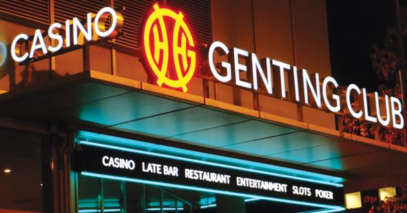 Gentingclub
