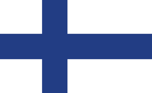 Finnish Flag for Finnish free spins no deposit players
