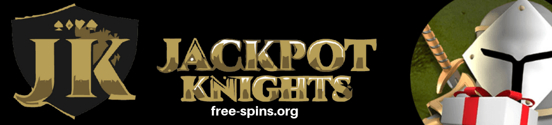Welcome to Jackpot Knights