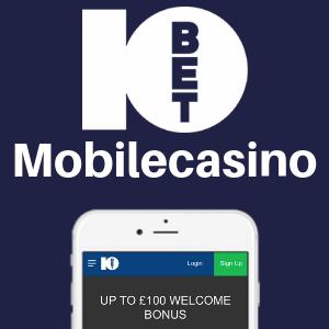 logo 10bet mobile