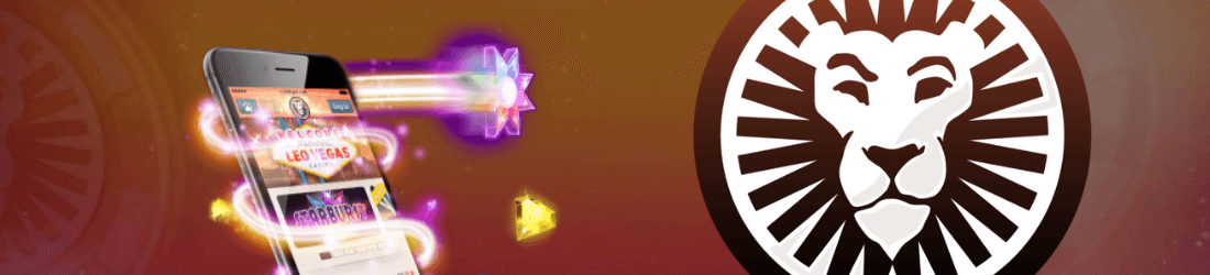 starburst leovegas
