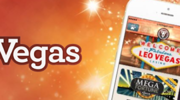 play leovegas mobile casino