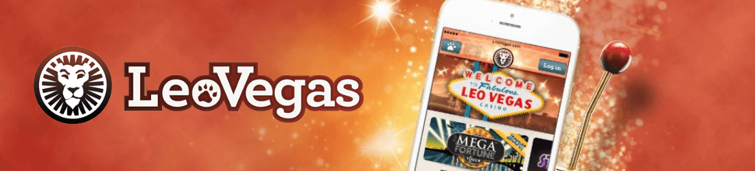play leovegas mobile casino