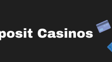 €1 Deposit Casinos ireland