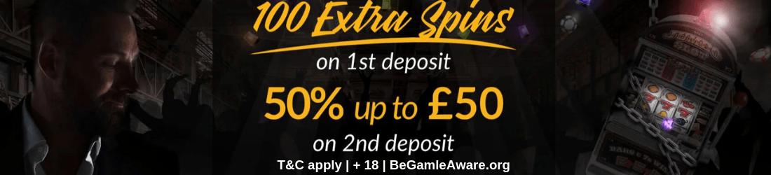 shadowbet 50% bonus up to £50